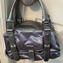 Botkier Silver Sasha Bag Small Handbag Photo