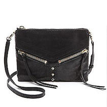 Botkier- Trigger Crossbody Black - New - Nwt - Black Photo