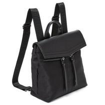 Botkier Trigger Mini Nylon Backpack - Black Photo