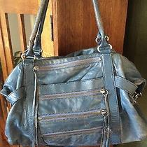 Botkier Used Handbag Shows Wear Price Reflects Photo