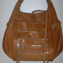 Botkier Venice Hobo  Cognac Great Price Photo