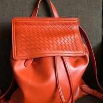 Bottega Veneta Backpack Photo
