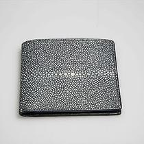 Bottega Veneta Blue Wallet Photo
