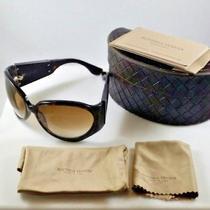 Bottega Veneta Intrecciato Sunglasses Bv67/s & Bracelet Bundle  Euc & Nwot Photo