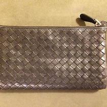 Bottega Veneta Leather Wallet Photo