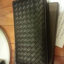 Bottega Veneta Wallet Brown Photo