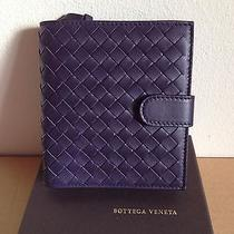 Bottega Veneta Wallet Whole New With Box and Tag Photo