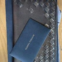 Bottega Veneta Zip Around Contential Wallet Photo