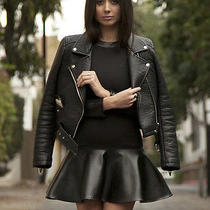 Boulee Designs Leather Dress Photo