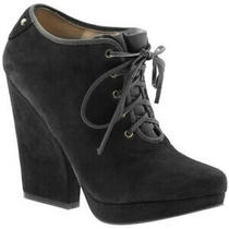 Boutique 9 Women's Valry Ankle Wedge Bootie Photo