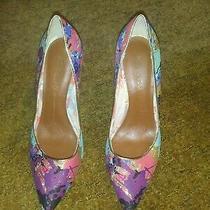 Boutique 9 Womens Pump Size 7.5 M Heels Wh68 Photo