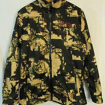 Bow Chic Women's Stealth Series Elements Covert Camo Hunting Jacket Size L Photo