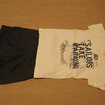 Boy Crew Cut Graphic t(6-7) Gap Kids Short (S 6-7) Photo
