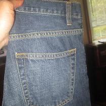 Boy's Gap Original Fit Adjustable Waist Jeans Size 16 Reg Photo