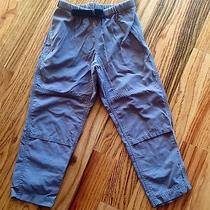 Boy's Patagonia Pants Look Photo