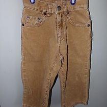 Boy's Size 2 Baby Gap Corduroy Pants Photo
