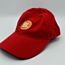 Boy Scouts of America Boys Life  Ball Cap Hat Buckle Back Photo