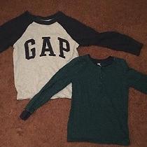 Boys 2 Pcs Lot h&m and Gap Size 6-7  Photo