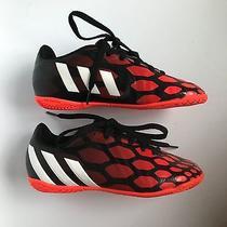 Boys Addidas Predito Predito Instinct Tf M20169 Boys Soccer Shoes  Photo