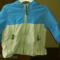 Boys Baby Gap 12-18mon Blue  Jacket Light Weight  Photo