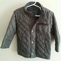 Boys Baby Gap 2t Fall Quilt Jacket Photo