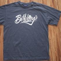 Boys Billabong Surf T Shirt Xl Photo