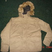 Boys Clothes - Billabong Jacket Size Small Photo