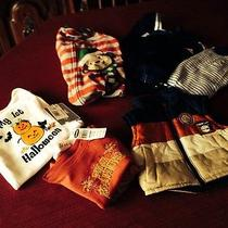 Boys Clothing Size 0-12 Months Brand Name Some New Photo