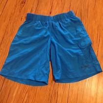 Boys Columbia Swimsuit Size 8 Photo