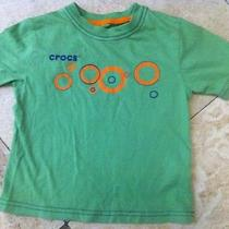 Boys  Crocs  Shirt 2t Cute Photo