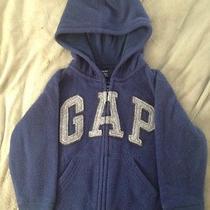Boys Gap 4thooded Sweatshirt Photo