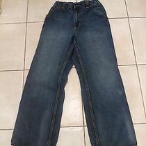 Boys Gap Jeans Size 12 Husky - Elastic Waist Band Photo