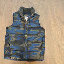 Boys Gap Puffer Vest Size Xs Photo