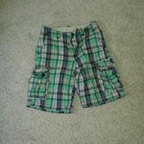 Boys Gap Shorts Photo