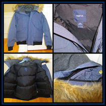 Boys Gap Winter Coat Photo