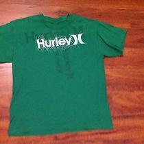 Boys Hurley Shirt Size Large Photo