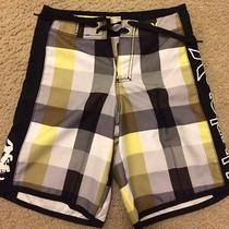 Boys Hurley Swimsuit Sz 5 Photo