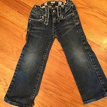 Boys Joes Designer Jeans Photo