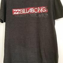 Boys Large Billabong Tshirt Photo