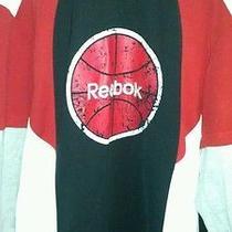 Boys Large Reebok Shirt Photo