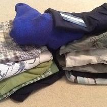 Boys Lot 14 Items Gap Ambercrombie Size 10 / 12 Photo