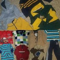 Boys Lot Clothes Pants Shirts Size 3t Old Navy77 Kidsgap Carters Gymbore Etc Photo