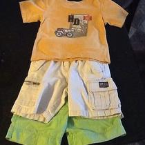 Boys Lot Shorts Gap Disney 18m 24m 2 Yrs.. See My Other Listings Photo