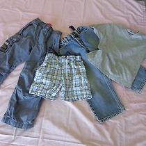 Boys Lot  Size 5t  Mossimo and Others Photo