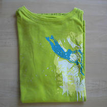 Boys Mossimo Tshirt - Trick Bike Design - Size Xl 16/18 Photo