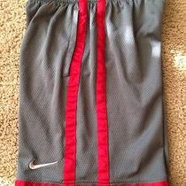 Boys Nike Shorts Photo