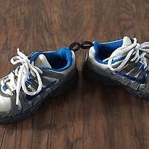 Boys Nike Sneakers Size 12 Photo