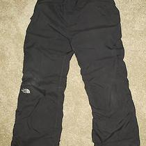 Boys North Face Snow Ski Pants Xl  Photo