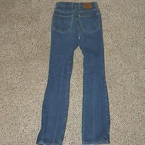 Boys Pants Size 24 Guess Jeans Size 24 Guess Blue Jeans Size 24 Photo