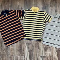 Boys' Polo Ralph Lauren  Short Sleeve Polo Shirts Size 7 Photo